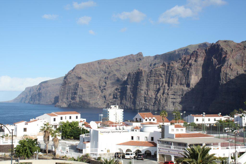 Apartment For Sale In Puerto Santiago Home Tenerife